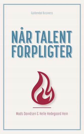 : Når talent forpligter
