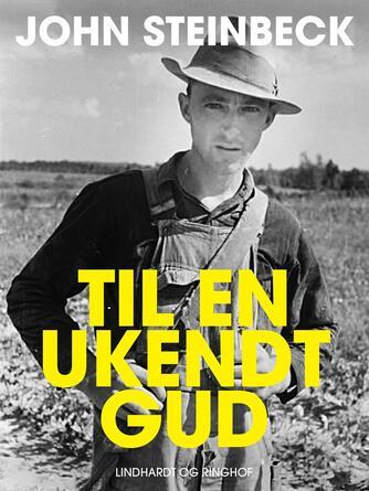 John Steinbeck: Til en ukendt gud
