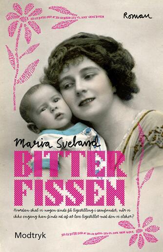 Maria Sveland: Bitterfissen