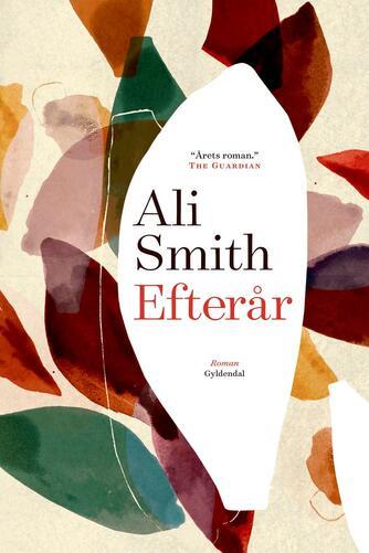 Ali Smith: Efterår : roman