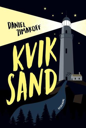 Daniel Zimakoff: Kviksand