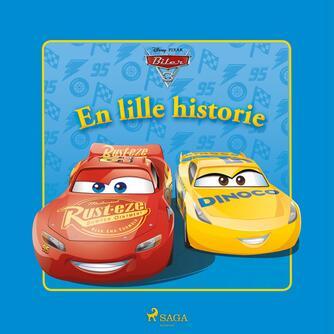 : Disney's Biler 3 - en lille historie