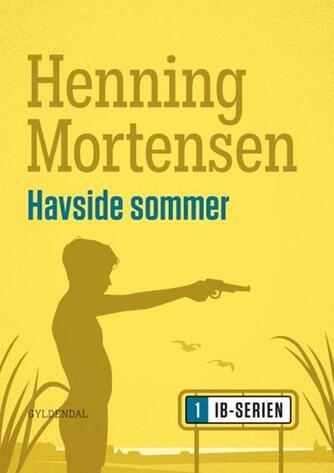 Henning Mortensen (f. 1939): Havside sommer