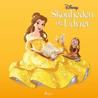 : Disney's Skønheden og Udyret