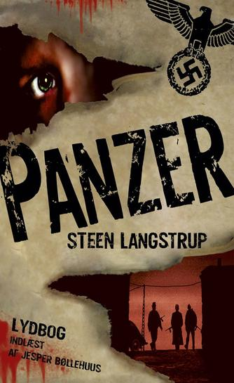 Steen Langstrup: Panzer