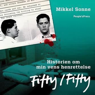 Mikkel Sonne (f. 1968): Fifty/fifty