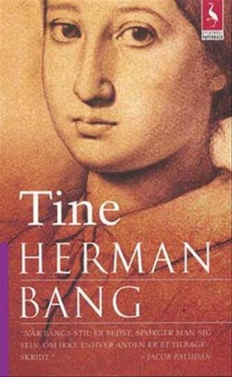 Herman Bang: Tine