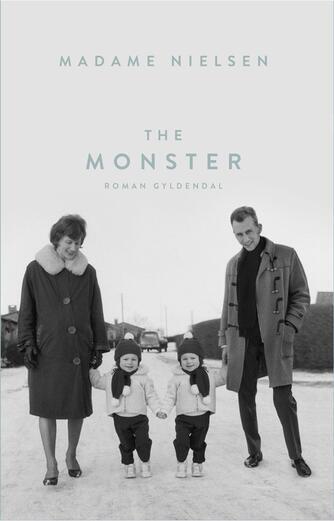 Madame Nielsen (f. 1963): The monster : roman