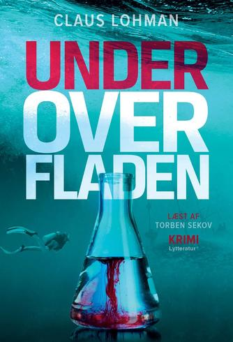 Claus M. Lohman: Under overfladen