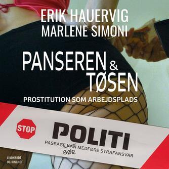 : Panseren & tøsen : prostitution som arbejdsplads