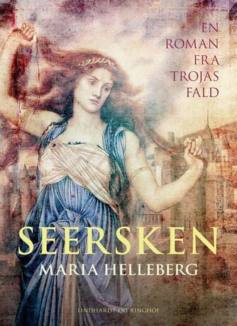 Maria Helleberg: Seersken
