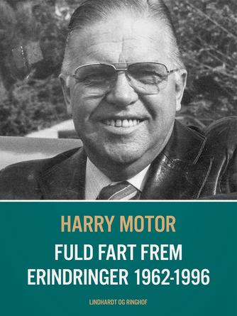 Harry Jensen (f. 1921): Fuld fart frem