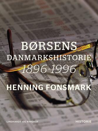 : Børsens Danmarkshistorie 1896-1996