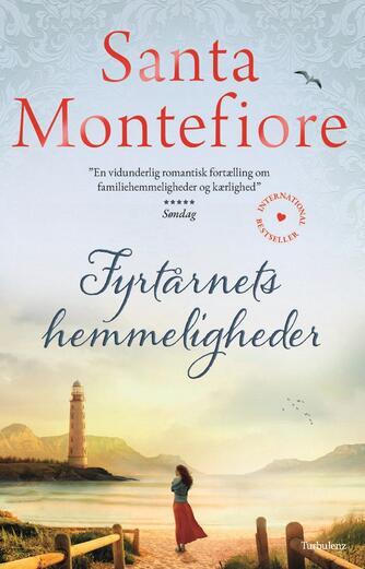 Santa Montefiore: Fyrtårnets hemmeligheder