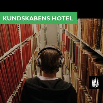 : På litterær druktur i København