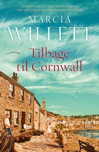 Marcia Willett: Tilbage til Cornwall : roman