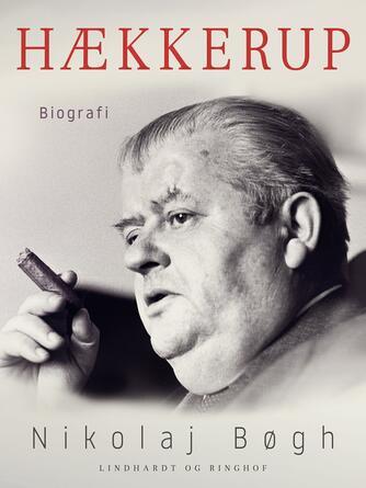 Nikolaj Bøgh: Hækkerup