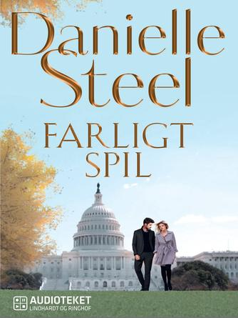 Danielle Steel: Farligt spil