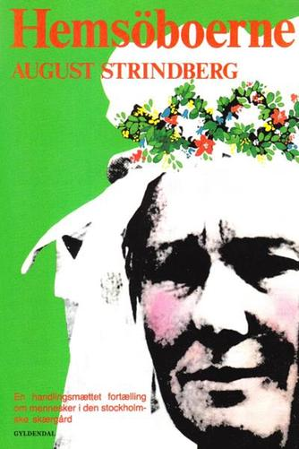 August Strindberg: Hemsöboerne