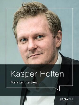 : Opera for alle : forfatterinterview med Kasper Holten