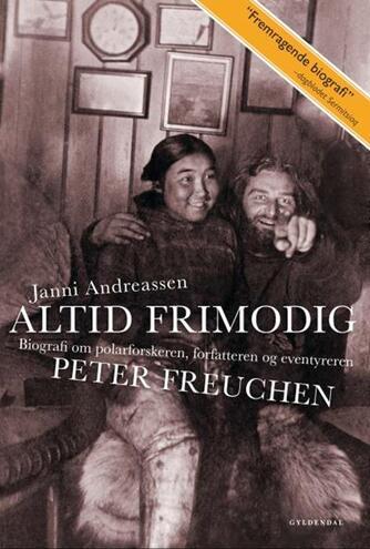 Janni Andreassen (f. 1942): Altid frimodig