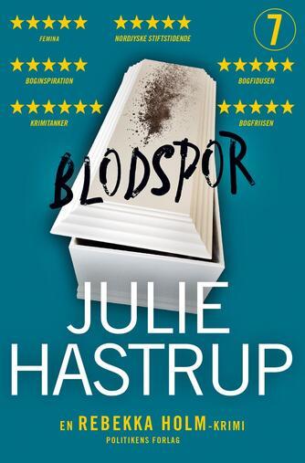 Julie Hastrup: Blodspor