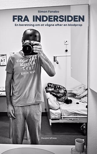 Simon Fønsbo: Fra indersiden : en beretning om at vågne efter en blodprop