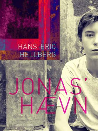 Hans-Eric Hellberg: Jonas' hævn (Omarbejdet udgave)