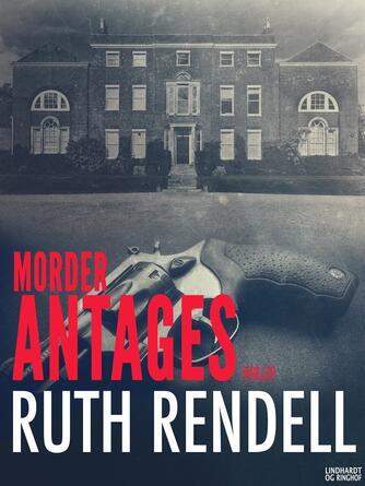 Ruth Rendell: Morder antages