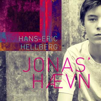 Hans-Eric Hellberg: Jonas' hævn