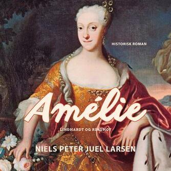 Niels Peter Juel Larsen: Amelie