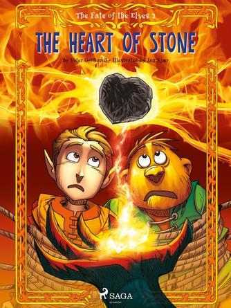 : The Heart of Stone