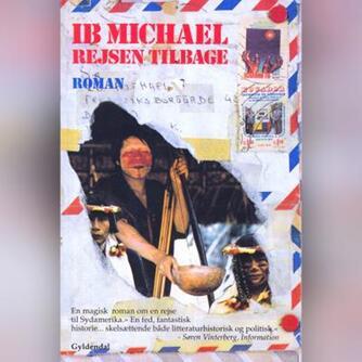 Ib Michael: Rejsen tilbage : roman