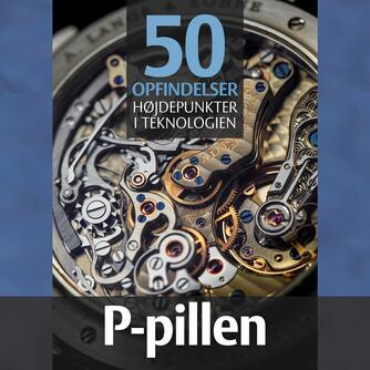 : P-pillen