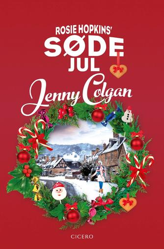 Jenny Colgan (f. 1972): Rosie Hopkins' søde jul
