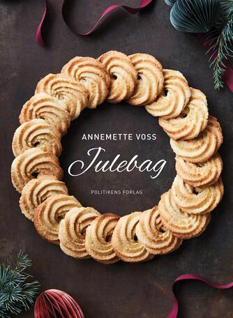 Annemette Voss: Julebag