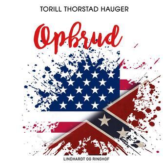 Torill Thorstad Hauger: Opbrud