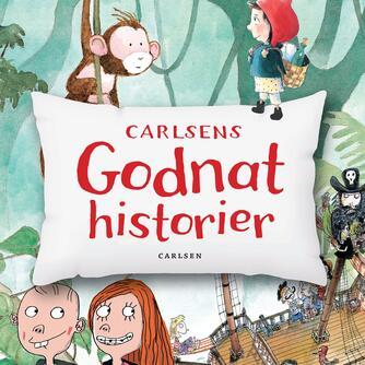 : Carlsens godnathistorier