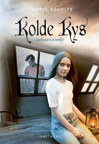 Dorte Roholte: Kolde kys