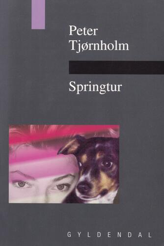 Peter Tjørnholm: Springtur