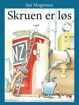 Jan Mogensen (f. 1945): Skruen er løs