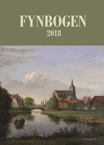 : Fynbogen. Årgang 2018