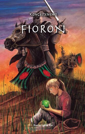 Hanne Lykke Rix: Fioron
