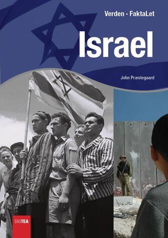 John Nielsen Præstegaard: Israel