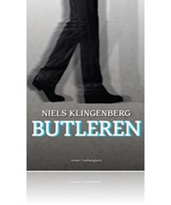 Niels Klingenberg: Butleren : roman