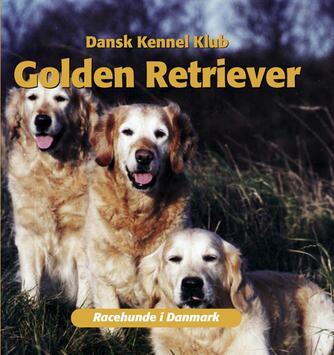: Golden retriever