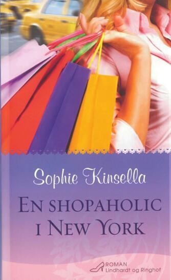 Sophie Kinsella: En shopaholic i New York