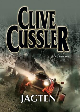 Clive Cussler: Jagten