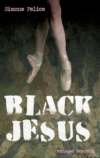 Simone Felice: Black Jesus