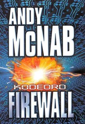 Andy McNab: Kodeord Firewall